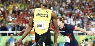 Post de Bolt también gana la medalla de oro en los 200 metros de los Juegos de Río