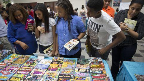 La fiesta del cómic en República Dominicana