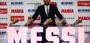 Post de Futbolista y empresario: Messi se compra un hotel de cuatro estrellas en Mallorca