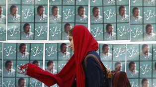 París-Teherán: un viaje en el tiempo