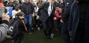 Post de La espectacular recuperación del 'efecto Macron': claves de su nuevo éxito
