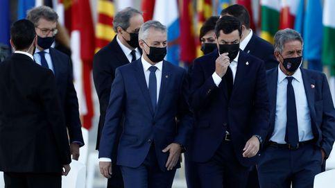 El caos de Madrid traslada el desconcierto y la polarización a España
