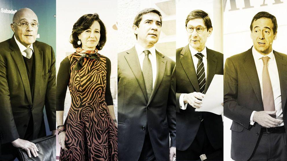 El covid-19 arrasa con la banca: sufre las mayores pérdidas desde el rescate de Bankia
