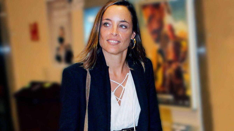 Alejandra Conde, de los zapatos 'deluxe' a prosperar en el negocio familiar