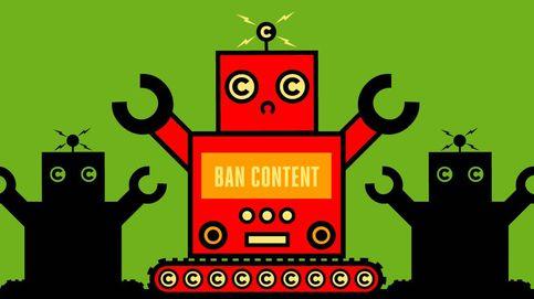 España aprueba una reforma en la ley para agilizar el cierre de páginas web