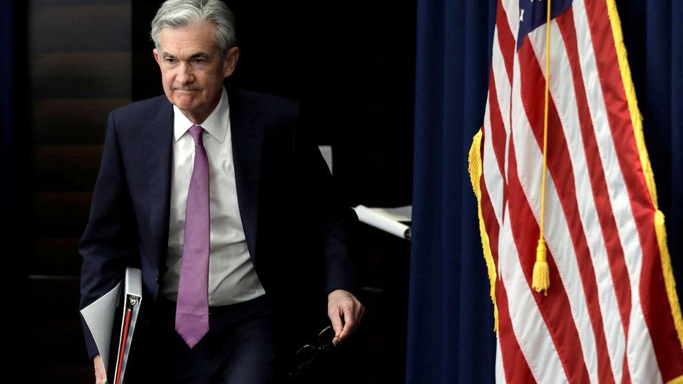 Powell mantiene los tipos, pero pierde el consenso de la Reserva Federal