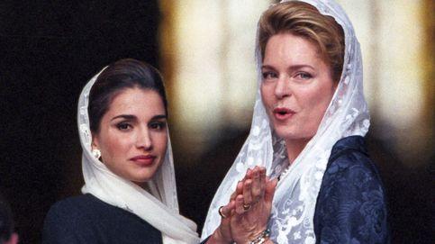 La guerra fría entre Noor y Rania de Jordania por el mando del trono hachemita
