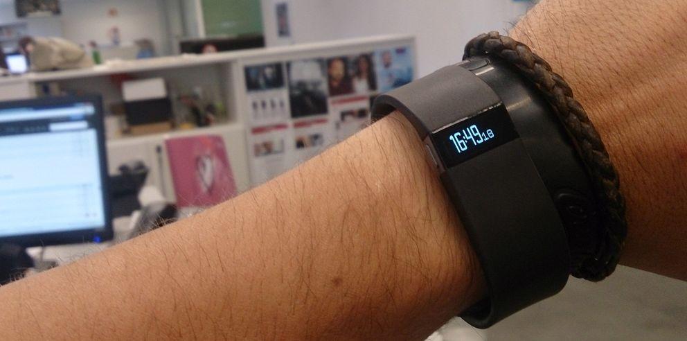 Foto: Fitbit Force: un gran salto de calidad por 30 euros