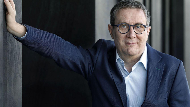 El escritor de los discursos de Pedro Sánchez: Hay más infieles en la cama que en política
