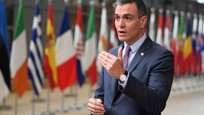 Sánchez garantiza la legalidad frente a las aspiraciones de los indultados