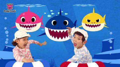 Más contagiosa que el ébola: 'Baby Shark' ya es una de las canciones más escuchadas