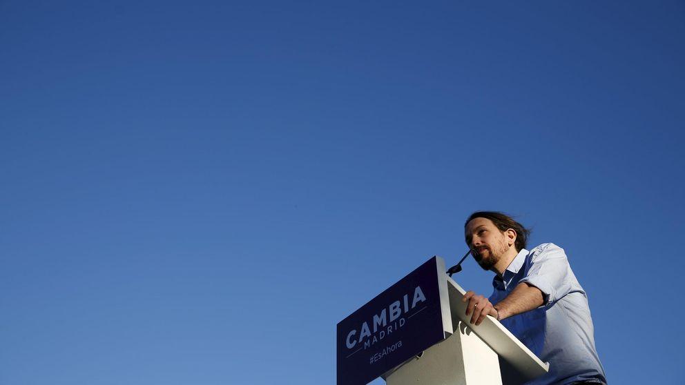 Podemos apoyará al PSOE sin entrar en gobiernos de coalición con los socialistas