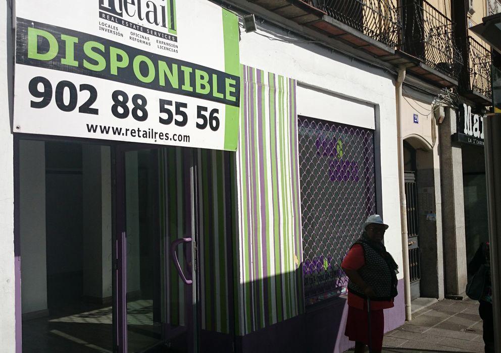 El 95 de las tiendas de cigarros electr nicos en espa a - Local en madrid ...