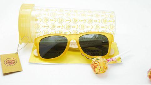 Parafina presenta tres gafas exclusivas