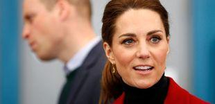 Post de Kate Middleton vuelve a un lugar especial mientras el mundo conoce a Baby Sussex