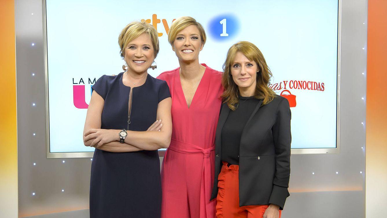 'Saber vivir', al rescate de las nuevas mañanas de TVE