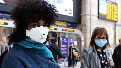 Última hora del coronavirus: 25 personas aisladas por el caso de Covid-19 en Cataluña