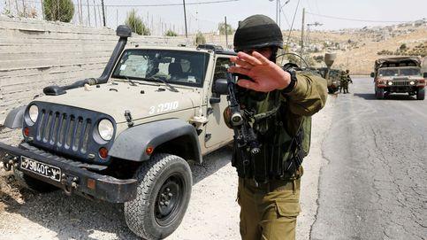 Tensión en territorios palestinos