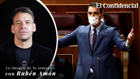 Sánchez: yo soy la Justicia