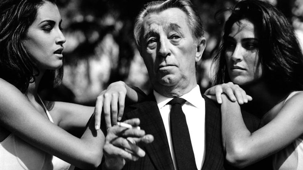 En memoria de Robert Mitchum, el gran fucker de Hollywood