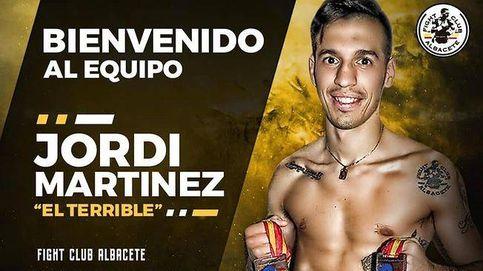 Parece mentira, pero este es el primer boxeador profesional de Albacete