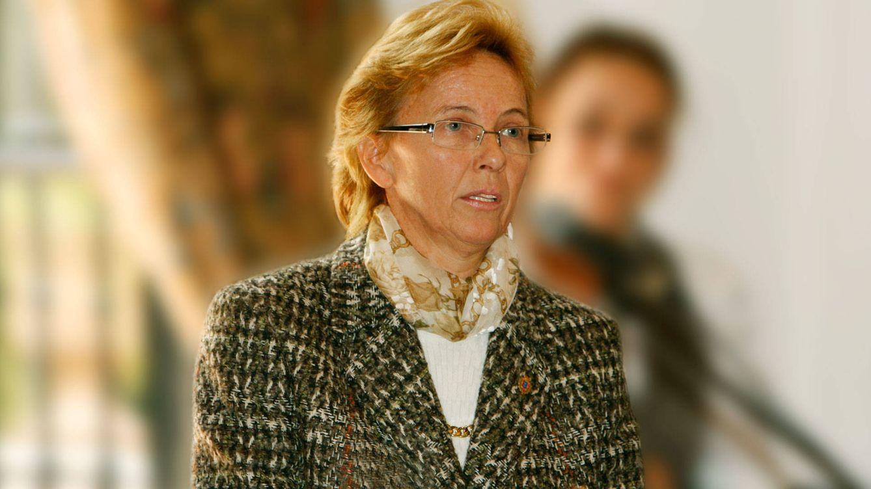 La viuda de la duquesa de Medina Sidonia nos habla sobre su litigio con el actual duque