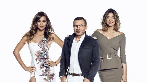'Supervivientes 2018': posados oficiales de Jorge Javier Vázquez, Lara Álvarez y Sandra Barneda