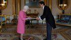 El complicado día de Isabel II: una foto sospechosa y un aniversario ensombrecido