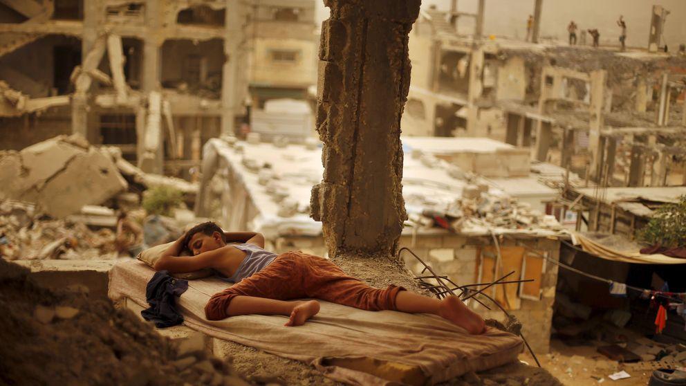 ¿Se puede vivir en Gaza?
