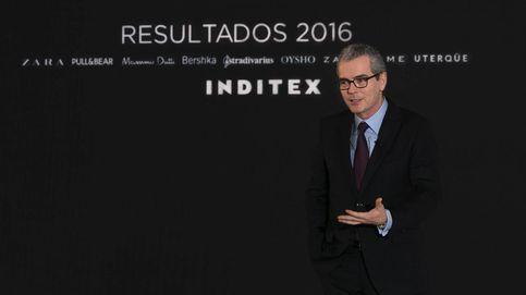 Pablo Isla gana un 14% menos por efecto de los planes  de retribución variable