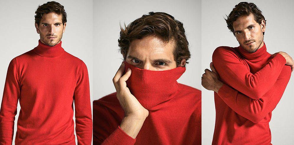 Foto: Winter is coming.... Jerséis, abrigos o pantalones de lana se convertirán en tus grandes aliados para las jornadas más frías. (Massimo Dutti)