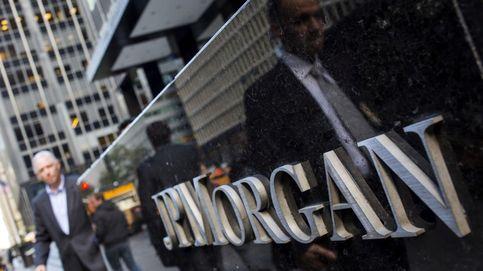 JP Morgan gana 6.017 millones en el primer trimestre, un 17% más