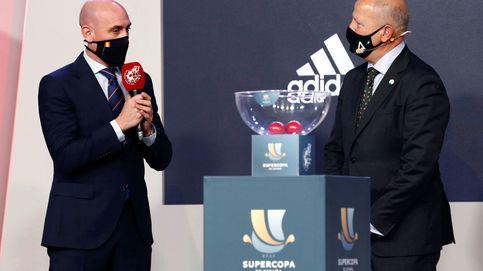 La Supercopa de Rubiales ya no es una pachanguita de verano