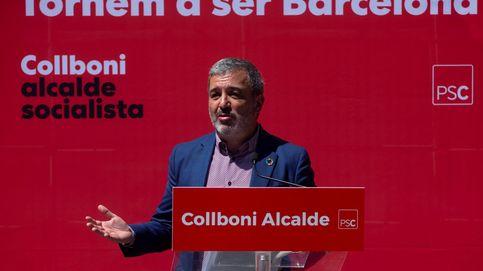 Programa del PSC para Barcelona: estas son las propuestas de Jaume Collboni