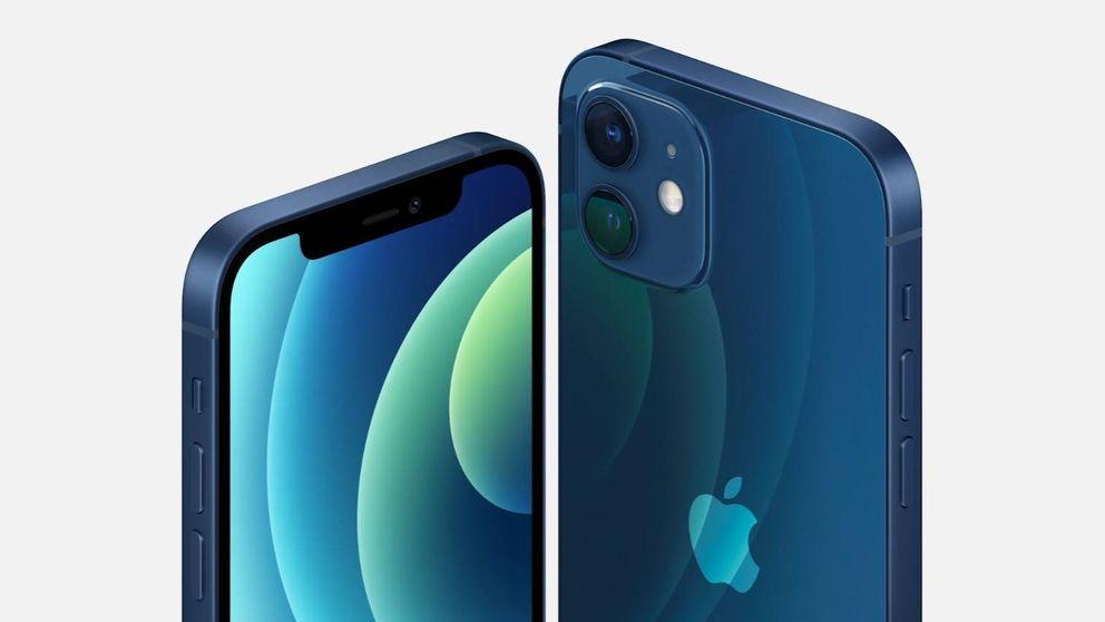 Estas son todas las novedades de Apple: cuatro iPhone 12, altavoces, cargadores...