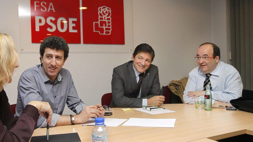 El PSOE avisa al PSC de que revisarán sus relaciones si no obedece al comité