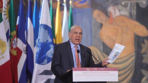 España es el único país europeo inmune al recorte de previsiones de la OCDE