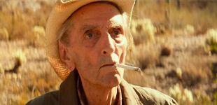 Post de 'Lucky': el último adiós de Harry Dean Stanton, inolvidable secundario del cine
