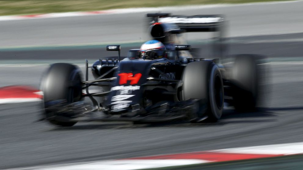 Tambores de guerra entre Vodafone y Telefónica por la Fórmula 1 y MotoGP