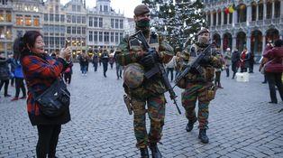 Año Nuevo, ¿vida nueva en Bruselas?