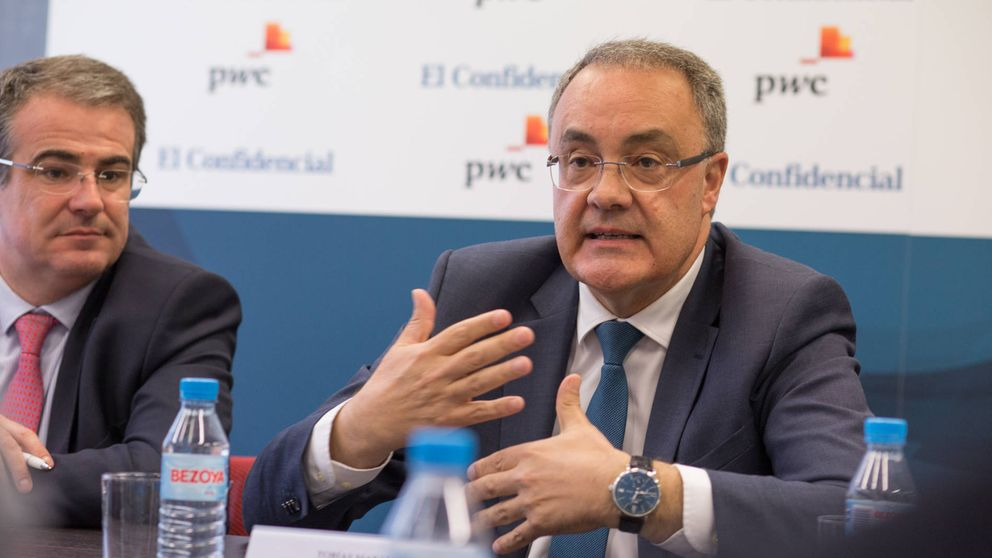 Martínez (Cellnex): Nuestra obligación es evitar pedir capital al accionista