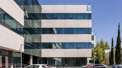 Zurich, nuevo casero de Carmena tras comprar a Metroinvest un edificio en Madrid