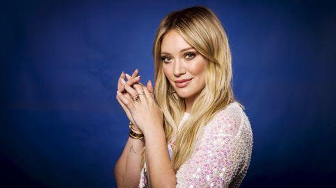 Todos los secretos del vestido de novia de Hilary Duff