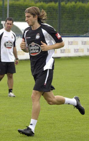 Filipe Luis ya es nuevo jugador del Atlético de Madrid