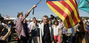 Post de Urkullu acusa a Rajoy de