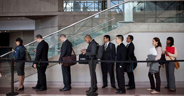 Las dos palabras que te pueden ayudar a encontrar empleo