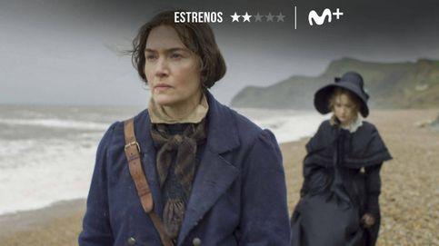 'Ammonite': amor lésbico entre Kate Winslet y Saoirse Ronan