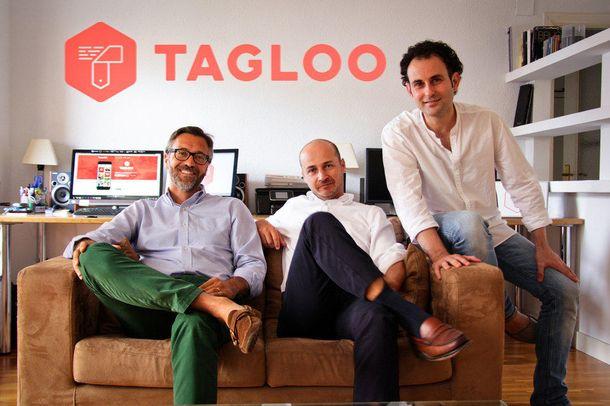 Foto: Tres valencianos plantan cara a Google con una 'app' para fotos