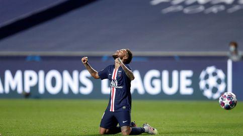 ¿El mejor del mundo? Neymar y la corona que buscaba tras su marcha del Barcelona