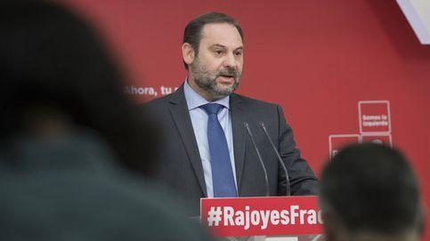 El PSOE pone fin a su relación preferente con Podemos: No tenemos ninguna sociedad